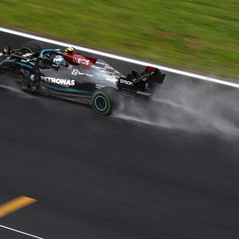 F1, GP Turchia: Bottas vince con Verstappen secondo. 4° Leclerc davanti a Hamilton
