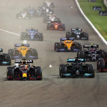 La F1 nel 2022 fa 23: svelato il calendario della prossima stagione